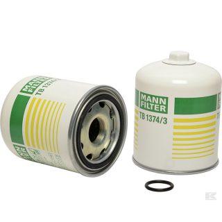 فیلتر خشک کن مان